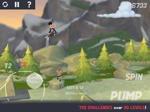 Download hacked Pumped BMX 3 for Android - MOD Unlimited money