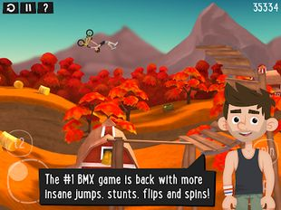 Download hack Pumped BMX 2 for Android - MOD Money