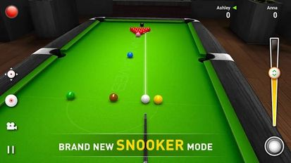 Download hack Real Pool 3D for Android - MOD Money