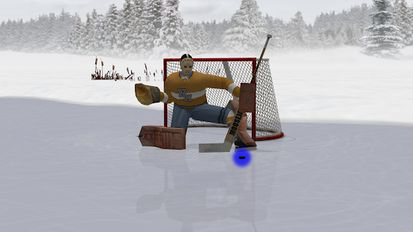 Download hack Virtual Goaltender for Android - MOD Unlocked