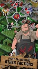 Download hacked Rebuild 3: Gangs of Deadsville for Android - MOD Money