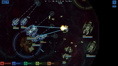 Download hack Battlevoid: Sector Siege for Android - MOD Unlocked