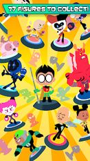 Download hack Teeny Titans for Android - MOD Unlimited money