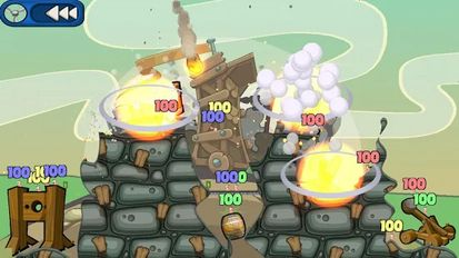Download hack Worms 2: Armageddon for Android - MOD Unlocked