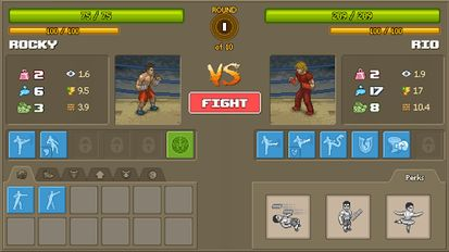 Download hacked Punch Club for Android - MOD Unlocked