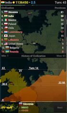 Download hacked Age of Civilizations for Android - MOD Unlocked