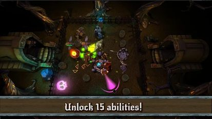 Download hack Beast Towers TD for Android - MOD Unlocked