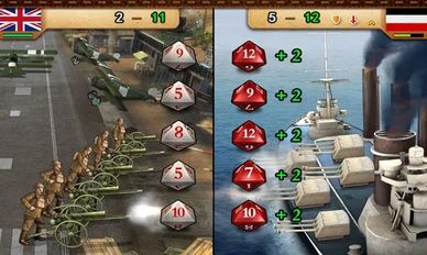 Download hack European War 3 for Android - MOD Money