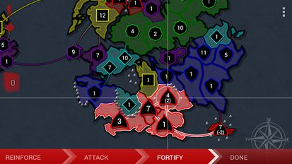 Download hacked Border Siege [war & risk] for Android - MOD Unlocked