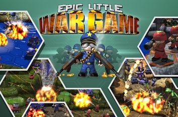 Download hack Epic Little War Game for Android - MOD Unlocked