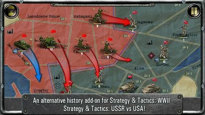 Download hack Strategy & Tactics:USSR vs USA for Android - MOD Unlocked