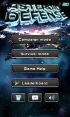 Download hack Asteroid Defense Classic for Android - MOD Unlocked