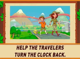 Download hacked Lost Artifacts: Time Machine for Android - MOD Unlocked