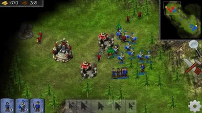 Download hack Esenthel RTS for Android - MOD Money