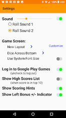 Download hack Five Dice! Paid for Android - MOD Unlimited money