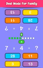 Download hack Math Games, Learn Add, Subtract, Multiply & Divide for Android - MOD Unlocked