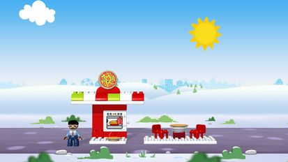 Download hacked LEGO® DUPLO® Town for Android - MOD Unlocked