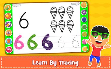 Download hack ABC PreSchool Kids Tracing & Phonics Learning Game for Android - MOD Unlimited money