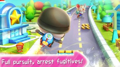Download hack Little Panda Policeman for Android - MOD Unlimited money