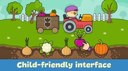Download hacked Toddler games for 2-5 year olds for Android - MOD Unlocked