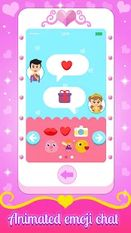 Download hacked Baby Princess Phone for Android - MOD Unlocked