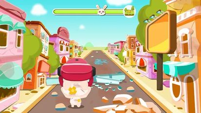 Download hack Little Panda Earthquake Safety for Android - MOD Unlimited money