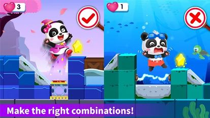 Download hack Little Panda's Jewel Adventure for Android - MOD Unlocked