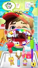Download hack Crazy dentist games with surgery and braces for Android - MOD Money