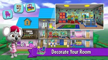 Download hacked JumpStart Academy Preschool for Android - MOD Unlocked