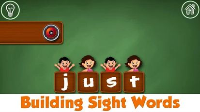 Download hacked Sight Words Pre-K to Grade-3 for Android - MOD Unlimited money