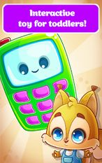 Download hack Babyphone for Toddlers for Android - MOD Unlocked