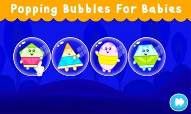 Download hacked Toddler Games for 2 and 3 Year Olds for Android - MOD Money
