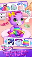 Download hack Baby Pony Sisters for Android - MOD Unlimited money