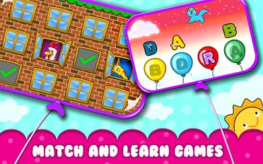 Download hacked Balloon Pop Kids Learning Game Free for babies