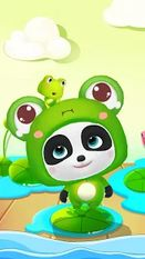 Download hack Talking Baby Panda for Android - MOD Money