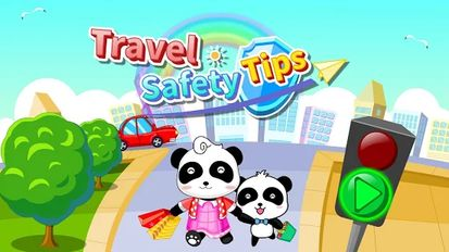 Download hack Little Panda Travel Safety for Android - MOD Money
