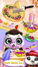 Download hack Panda Lu Baby Bear Care 2 for Android - MOD Unlocked